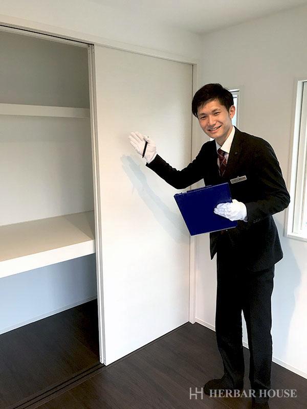 第2回 ハーバーハウスオープンハウス(住宅完成見学会)研修