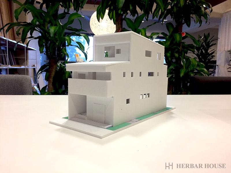 ハーバーハウスのオープンハウス②