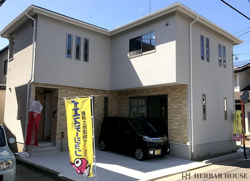 ハーバーハウス 新潟土地建物サービスの新築建売オープンハウス開催