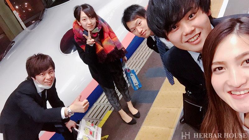 ハーバーハウス 東京研修に行ってきました!