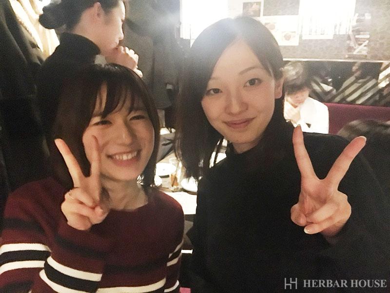 ハーバーハウス新入社員、飲みニケーション&事務所改装Part②