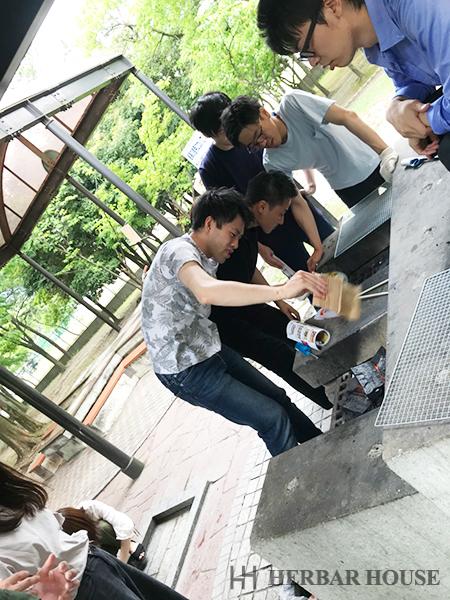 ハーバーハウス新入社員ブログ 夏といえば?BBQ~!!