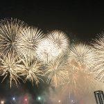 ハーバーハウス長岡支店小倉の休日と柏崎の花火とチェックリスト作成!