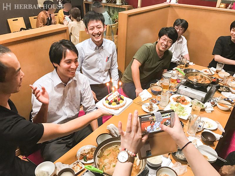 ハーバーハウス長岡支店小倉慎平の「飲みニケーション初幹事」!「長岡支店周辺グルメ」!