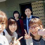 ハーバーハウス新入社員 研修&内定式♪