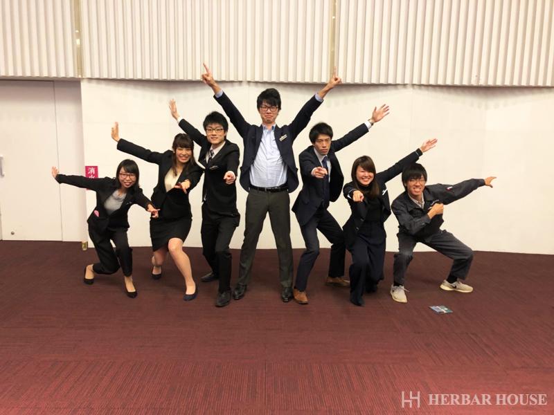 ハーバーハウス新入社員ブログ @22 実行計画発表会