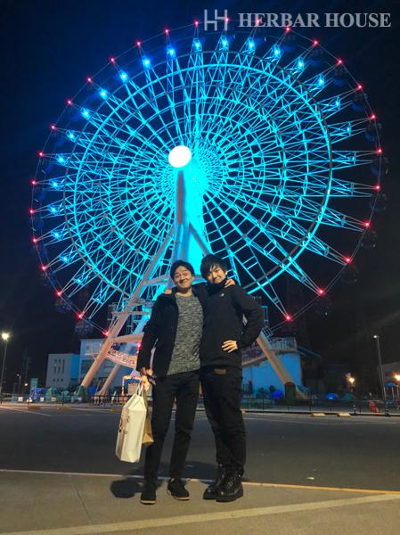 @29 ハーバーハウス新入社員ブログ 仙台への旅