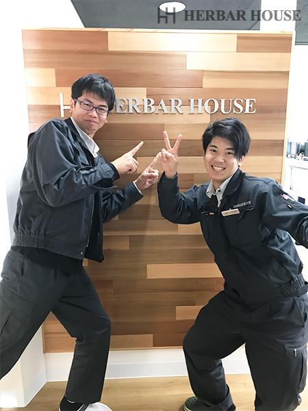 ハーバーハウス長岡支店小倉の「第2回先輩社員インタビュー!」