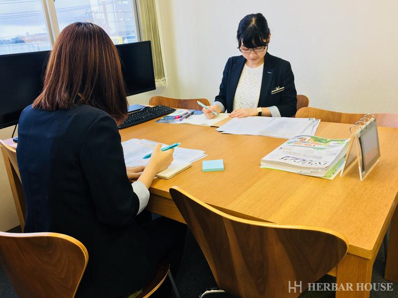 ハーバーハウス新入社員の1日~入社11ヶ月編~
