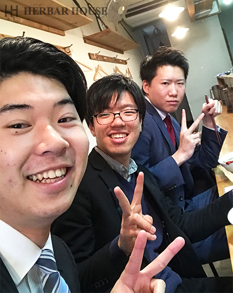 ハーバーハウス長岡支店小倉の「♪東京に出張♪」