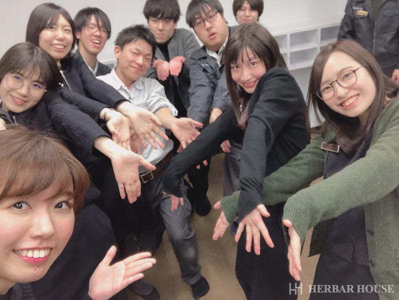 ハーバーハウス 新入社員ブログ最終回!