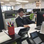 ハーバーハウス新入社員ブログ#2~入社して1ヵ月!~