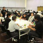 ハーバーハウス PDCA実行計画作成会議・ジャパン建材フェア