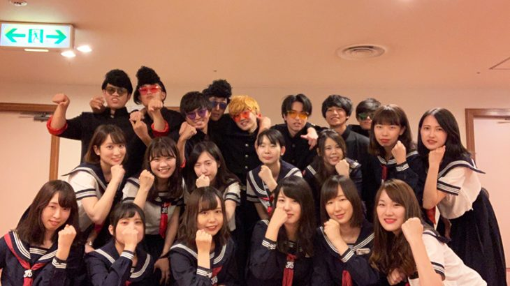 ハーバーハウス那須野の8月の出来事!