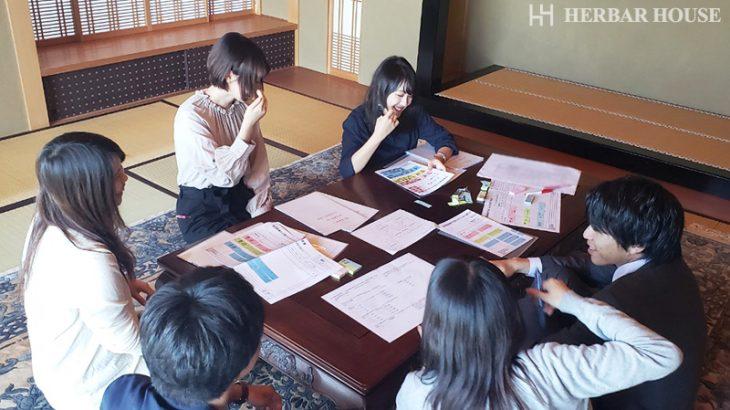 ~ハーバーハウス☆環境整備フォロー研修~