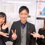 ハーバーハウス秋山のブログ ~オープンハウス課のメンバー紹介~