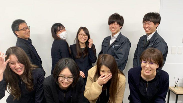 最後の!ハーバーハウス新入社員ブログ!