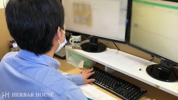 ハーバーハウス構造申請課の先輩社員を紹介:part2!